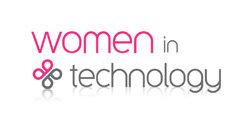 Women In Technology Logo
