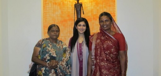 SheetalMehtaWalsh-India